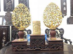 Tam Sơn Gỗ Kê Tượng